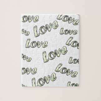 Money love pattern puzzles