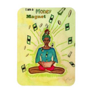 Money Magnet Affirmation