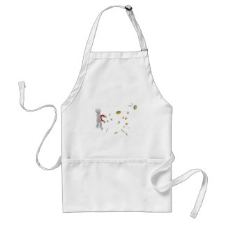 Money Magnet Standard Apron