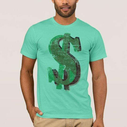 Money Money!! T-Shirt
