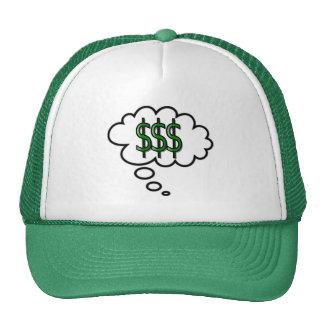 """Money On My Mind"" Hat"