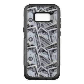 Money OtterBox Commuter Samsung Galaxy S8+ Case