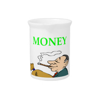 MONEY PITCHER
