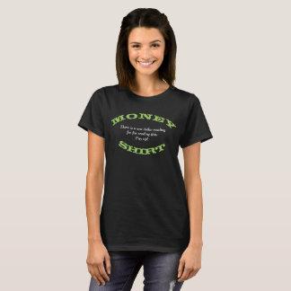 Money Shirt - Clothing that pays