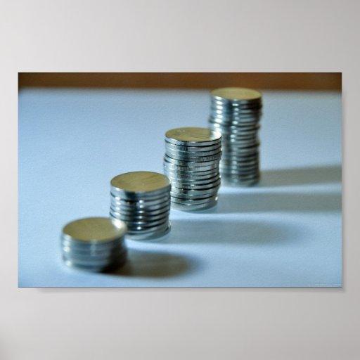 MONEY STOCK INTEREST BANKS BANKING RETURNS FINANCE PRINT