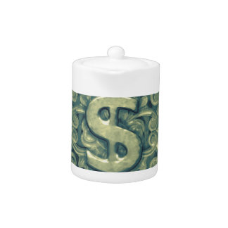 Money Symbol Ornament