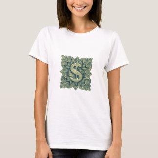 Money Symbol Ornament T-Shirt