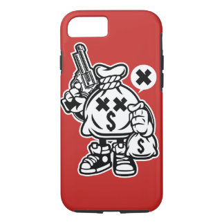 Money Takers Tough Phone Case