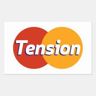 Money tension