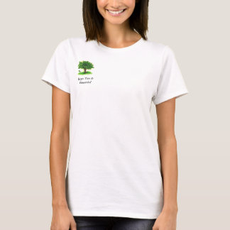 Money_Tree, Reyes Tax & Financial T-Shirt