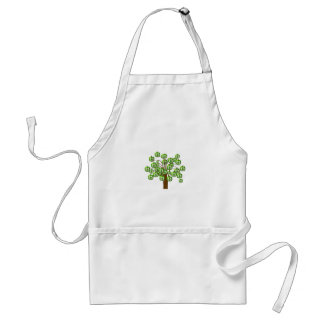 money tree standard apron