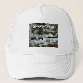 Money Trucker's Hat! Trucker Hat