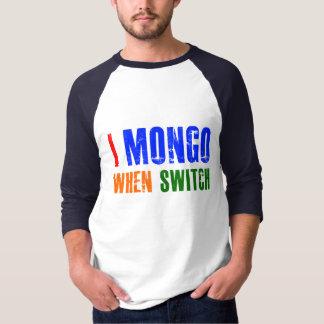 Mongo T-Shirt