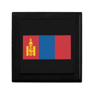 Mongolia Gift Box