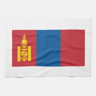 Mongolia Kitchen Towel