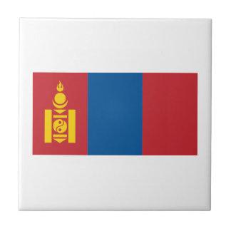 Mongolia Tile