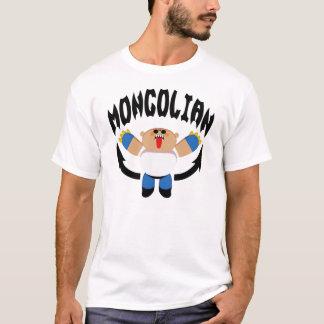 Mongolian Chop T-Shirt