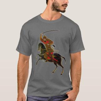 Mongolian rider T-Shirt