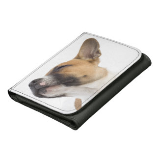 Mongrel puppy wallets