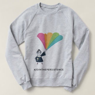 Monica Klasa RBG sweatshirt