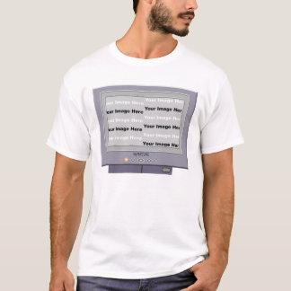 Monitor Frame T-Shirt