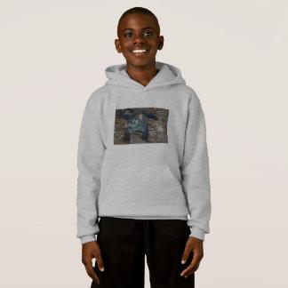 Monitor Lizard hoodie
