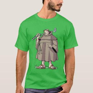 Monk golfer t-shirt