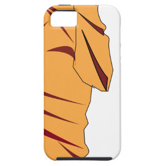 Monk Walking iPhone 5 Covers