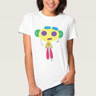 monker t-shirt