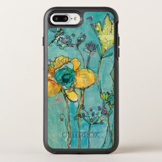 Monkey and Mommy OtterBox Symmetry iPhone 8 Plus/7 Plus Case
