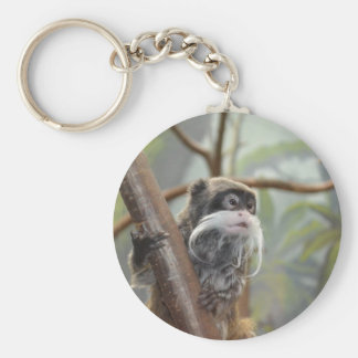 Monkey Around Keychain