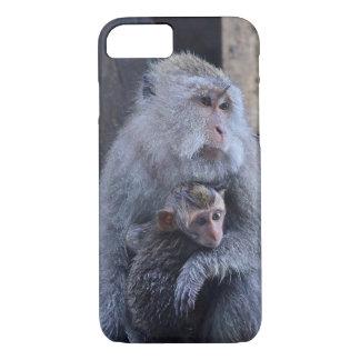 Monkey & Baby iPhone Case