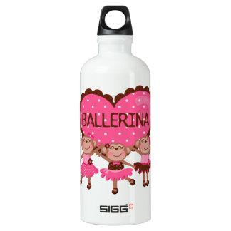 Monkey Ballet