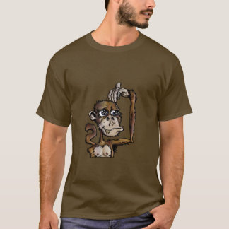 Monkey Bizness-JGAD T-Shirt