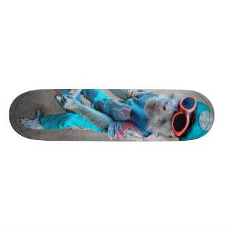 Monkey Board Skate Deck