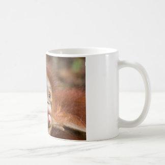 Monkey business 2 coffee mug