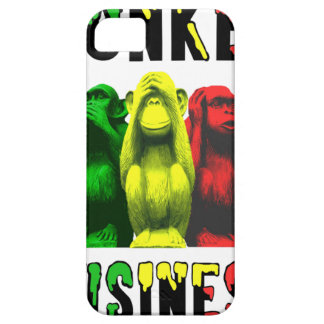 Monkey business iPhone 5 cover