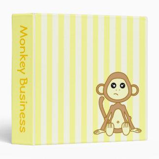 Monkey Business Photo / School Binder