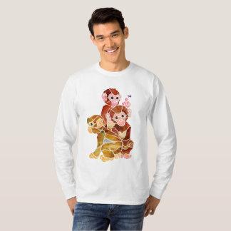 """""""Monkey Business"""" T-Shirt"""