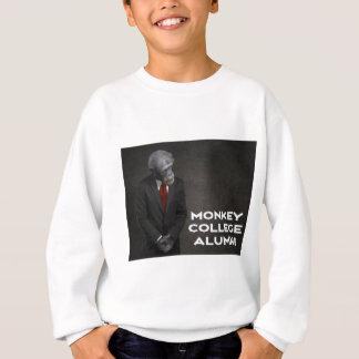Monkey College Alumni Association Sweatshirt