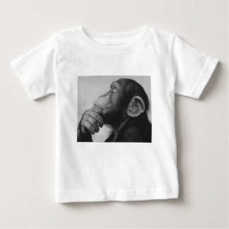 monkey college baby T-Shirt