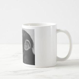 monkey college coffee mug