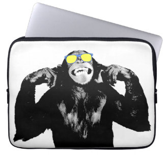 monkey computer sleeves