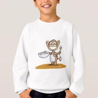 Monkey Cook Sweatshirt