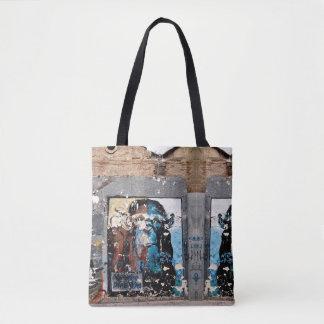 Monkey Custom All-Over-Print Tote Bag