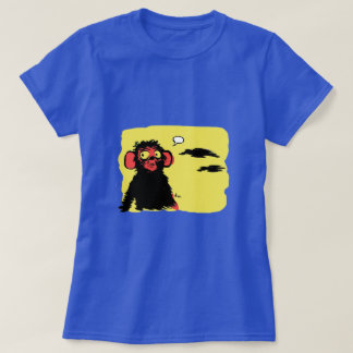 Monkey - DW T-Shirt