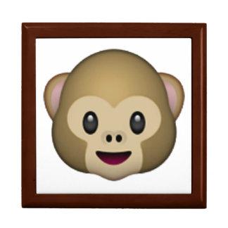 Monkey - Emoji Gift Boxes