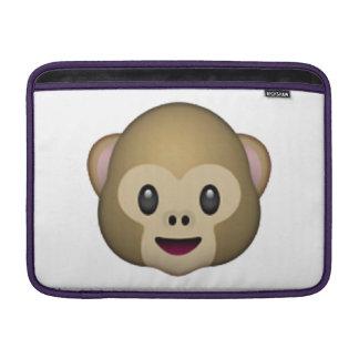 Monkey - Emoji Sleeve For MacBook Air