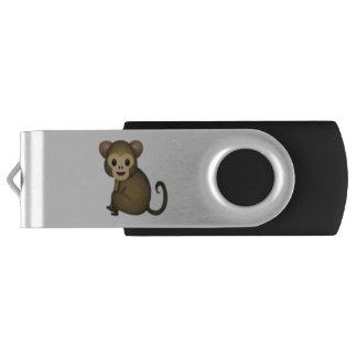 Monkey - Emoji USB Flash Drive