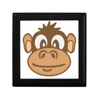 Monkey Face Gift Boxes